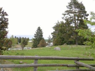 Part of National Landscape
