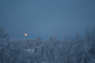 Palojensuu moon