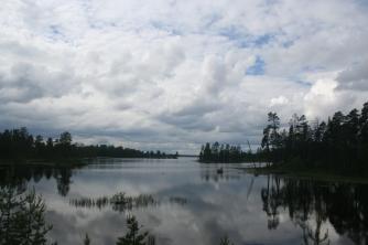Paatsjoki river