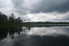 Lake Nellim