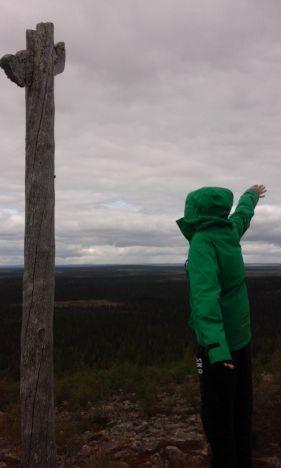 Nattanen, Sompio