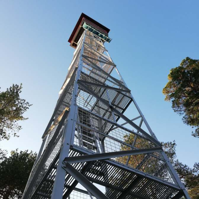 Firewatcher´s tower