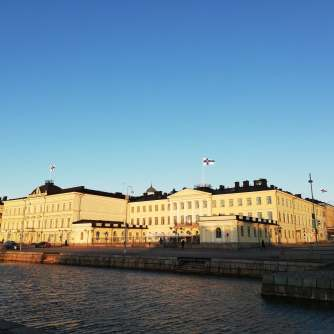 President castle