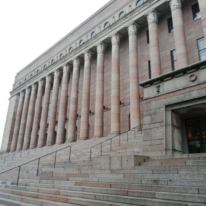 Parlament house