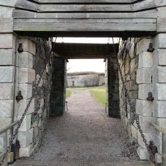 King´s gate