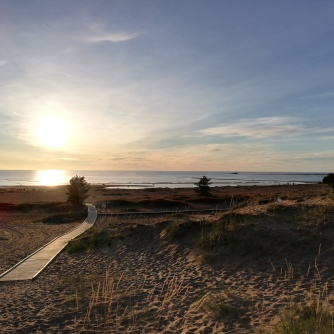 Kalajoki beach